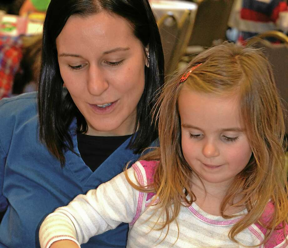 Upcoming parenting sessions in Middletown offered by Middlesex Hospital are designed to help parents understand and respond to their child's needs. Photo: File Photo