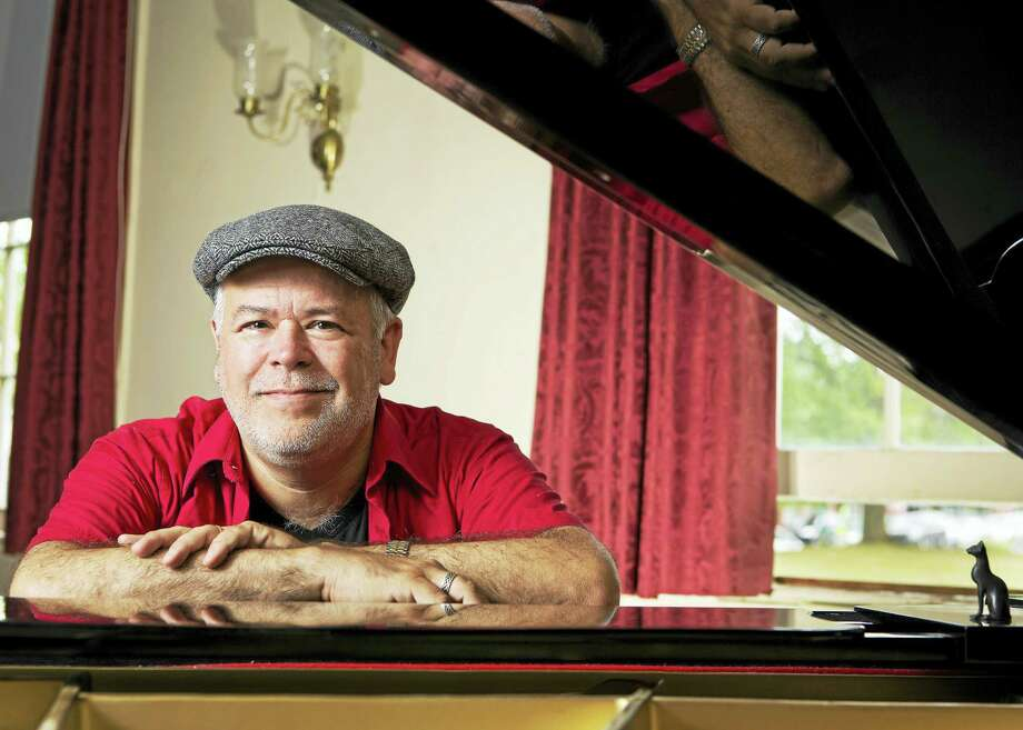 Loren Evarts will play Sunday in Branford. Photo: Contributed  / Photo Credit Must Be Given:Harold Shapiro