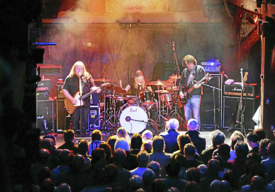 Gov't Mule Photo: Contributed