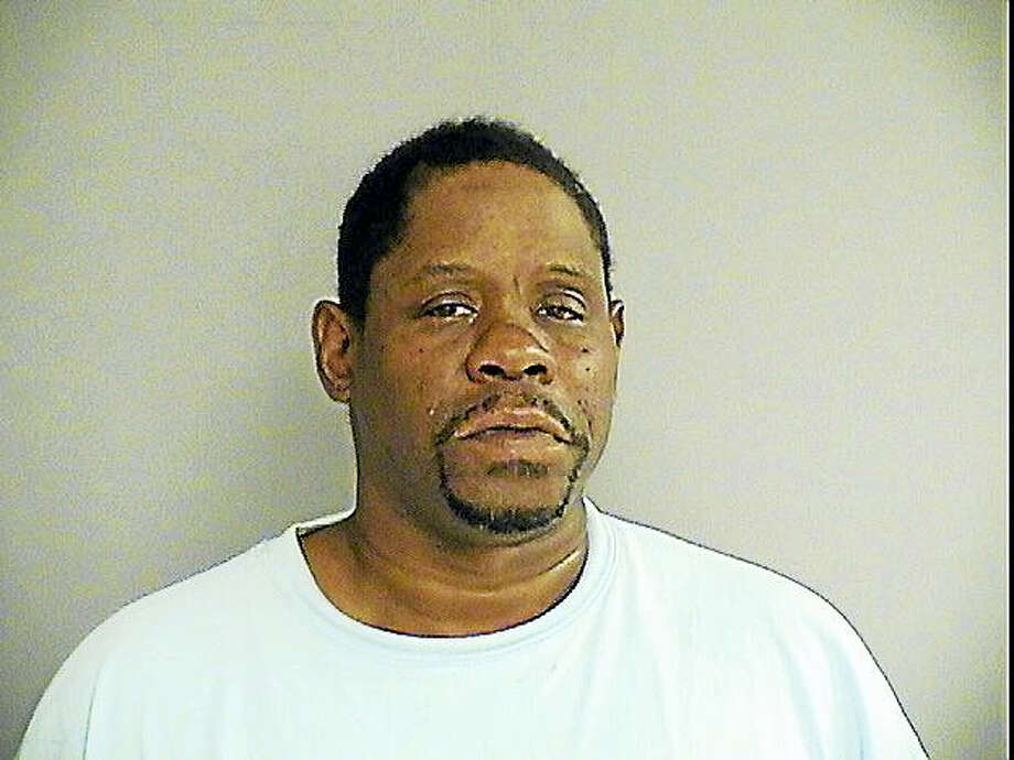 Rodney Taylor Photo: Courtesy Middletown Police