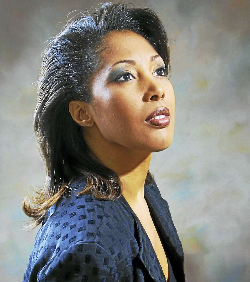 Carla Cooke is daughter of the legendary Sam Cooke. Photo: Contributed Photos  / Andre Smith