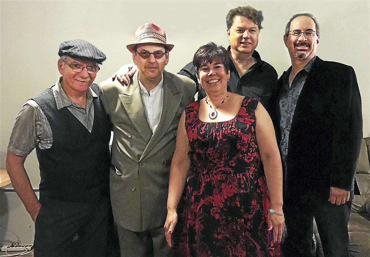 Contributed photo Ronnie Earl and the Broadcasters will give a concert at the Katharine Hepburn Cultural Arts Center in Old Saybrook on Saturday Jan. 14.