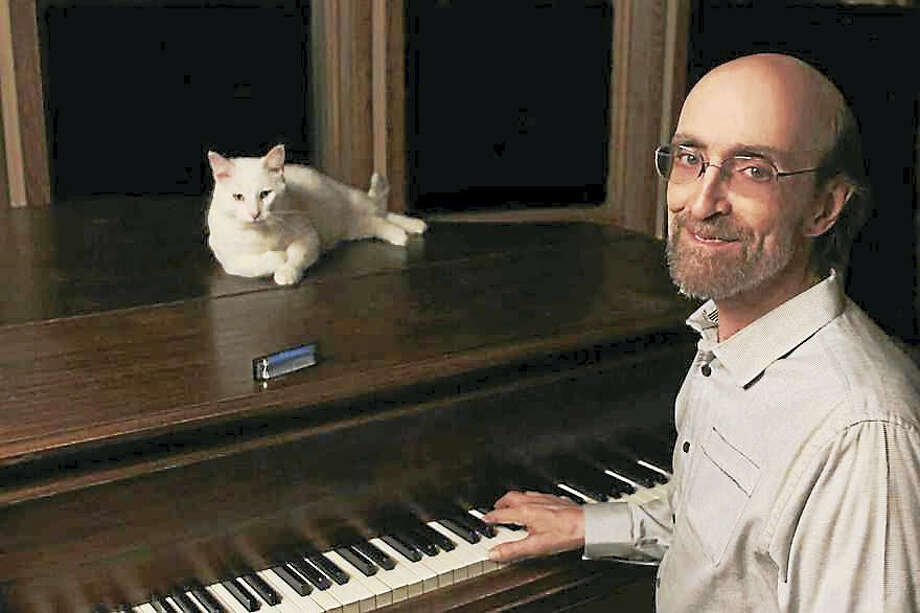 Contributed photoPianist George Winston is set to perform two concerts at The Kate Nov. 2-3. Photo: Digital First Media
