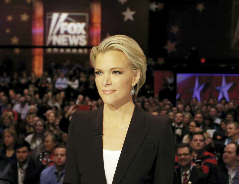 "In this Jan. 28, 2016, file photo, Moderator Megyn Kelly waits for the start of the Republican presidential primary debate in Des Moines, Iowa. Former Republican House Speaker Newt Gingrich told Kelly she is ""fascinated with sex"" amid criticism of her coverage of sexual misconduct accusations against GOP presidential nominee Donald Trump. The heated exchange came Tuesday, Oct. 25, 2016, on Kelly's program. Kelly responded to Gingrich's comment by saying she's ""not fascinated by sex"" but is ""fascinated by the protection of women."" Photo: AP Photo/Chris Carlson, File   / Copyright 2016 The Associated Press. All rights reserved. This material may not be published, broadcast, rewritten or redistribu"