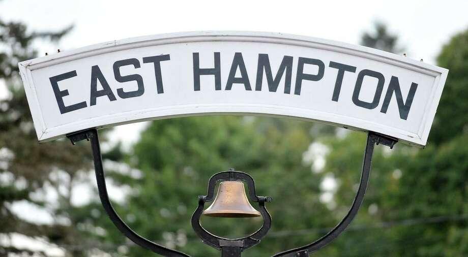 East Hampton. Catherine Avalone - The Middletown Press Photo: File Photo / TheMiddletownPress