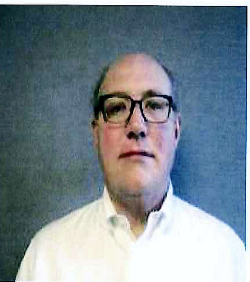 Andrew Watt Photo: Courtesy Connecticut State Police