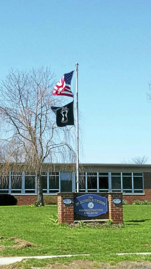 Middletown Board of Education Photo: File Photo ¬