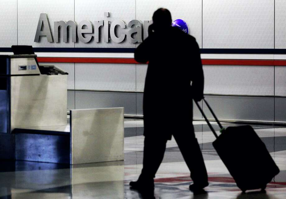 Unaccompanied minor allegedly groped on American Airlines flight ...