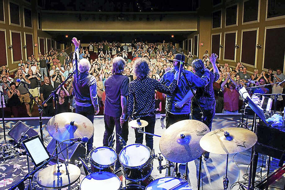 "Contributed photoThe Weight, the ""ultimate"" tribute to The Band, is performing at The Kate and Infinity Hall Hartford this month. Photo: Journal Register Co. / Sam Feinstein"