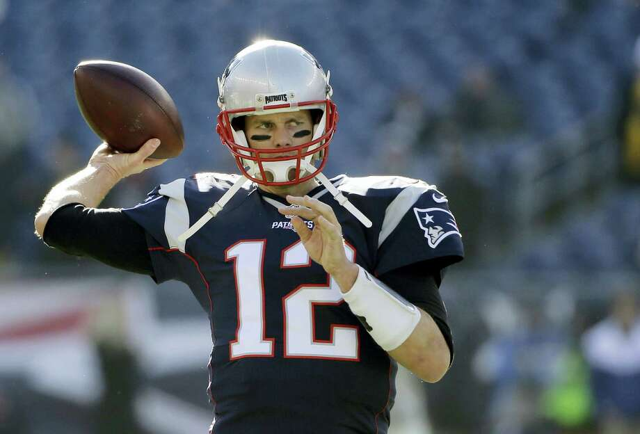 Patriots quarterback Tom Brady. Photo: The Associated Press File Photo  / Copyright 2016 The Associated Press. All rights reserved.