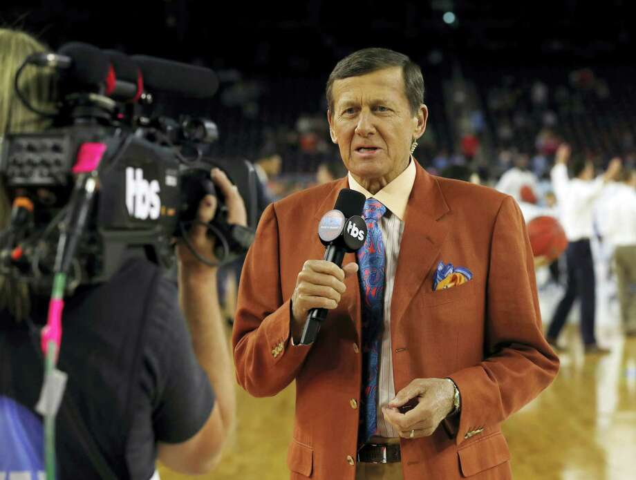 Craig Sager, who died this week after a battle with cancer, is one of a number of notable deaths in 2016. Photo: The Associated Press File Photo  / Copyright 2016 The Associated Press. All rights reserved.