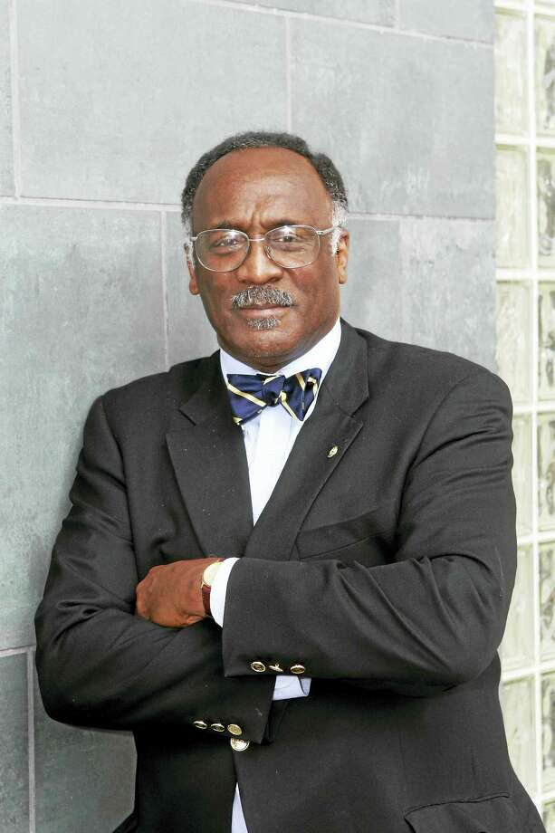 James E. Rawlings, is chairman of the Sickle Cell Disease Association of America Southern CT Photo: Contributed
