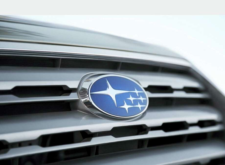 (PRNewsFoto/Subaru of America, Inc.) Photo: PR NEWSWIRE / Subaru of America, Inc.