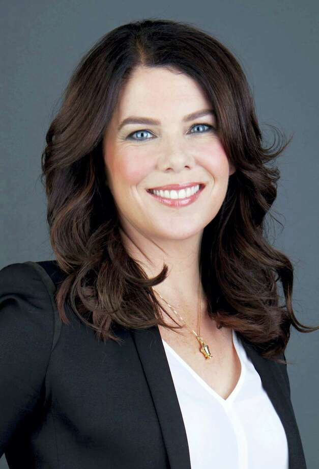 "In this April 30, 2013 photo, actress Lauren Graham poses for a portrait in promotion of her new book, ""Someday, Someday, Maybe: A Novel,"" in New York. Netflix says ""Gilmore Girls"" will be revived with the show's original stars, Graham, who plays Lorelai Gilmore and Alexis Bledel, who plays her daugher Rory. The comedy-drama set in the fictional town of Stars Hollow, Connecticut, ran for seven seasons from 2000 to 2007 on the WB and CW. Photo: Photo By Amy Sussman/Invision/AP, File  / Invision"
