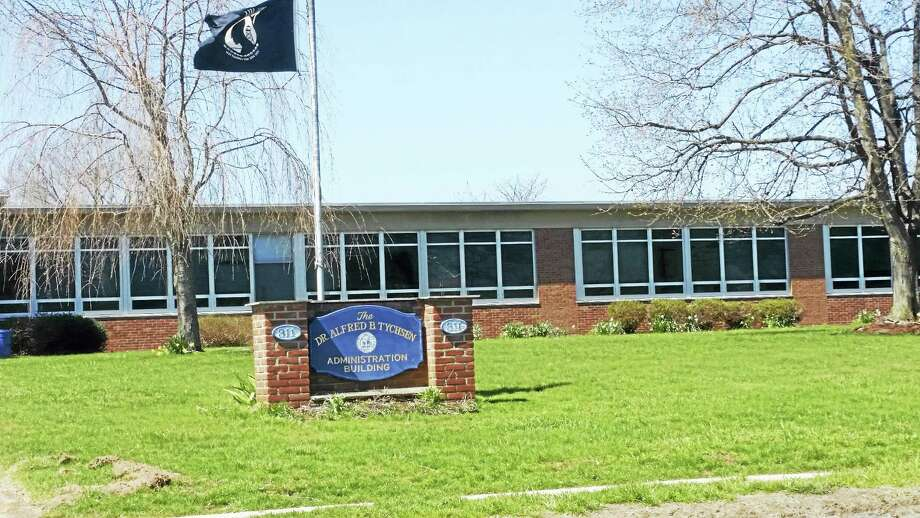 Middletown Board of Education Photo: File Photo