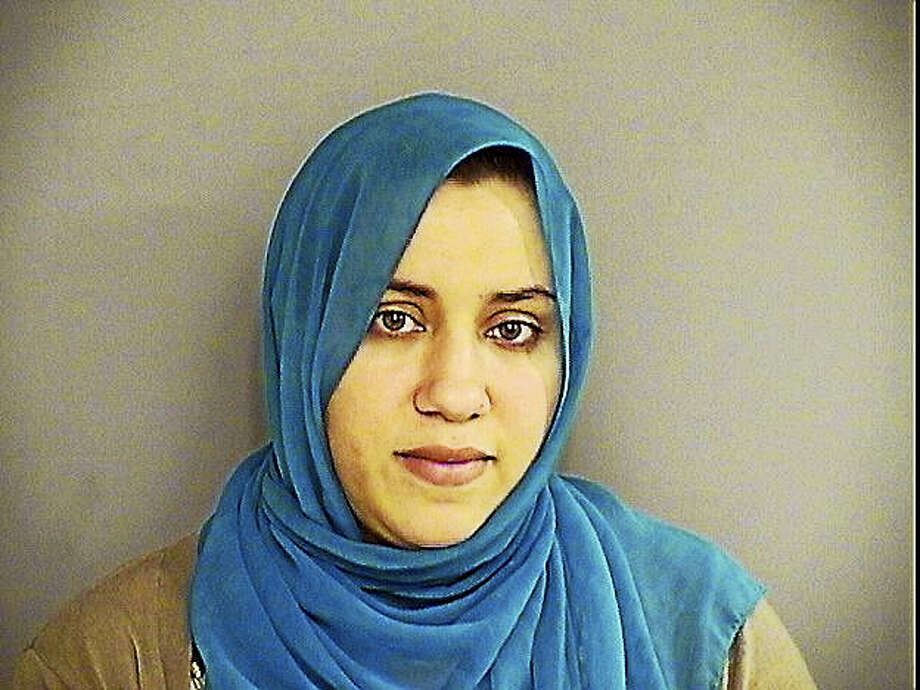Idhssaine Khadija Photo: Courtesy Middletown Police
