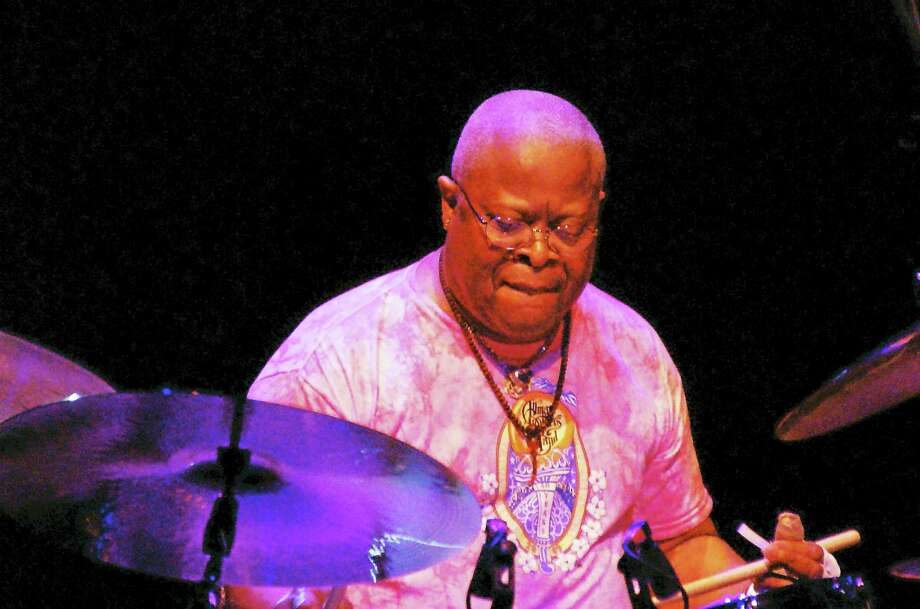 Jaimoe Photo: Photo Courtesy Of Jonathan Bayer