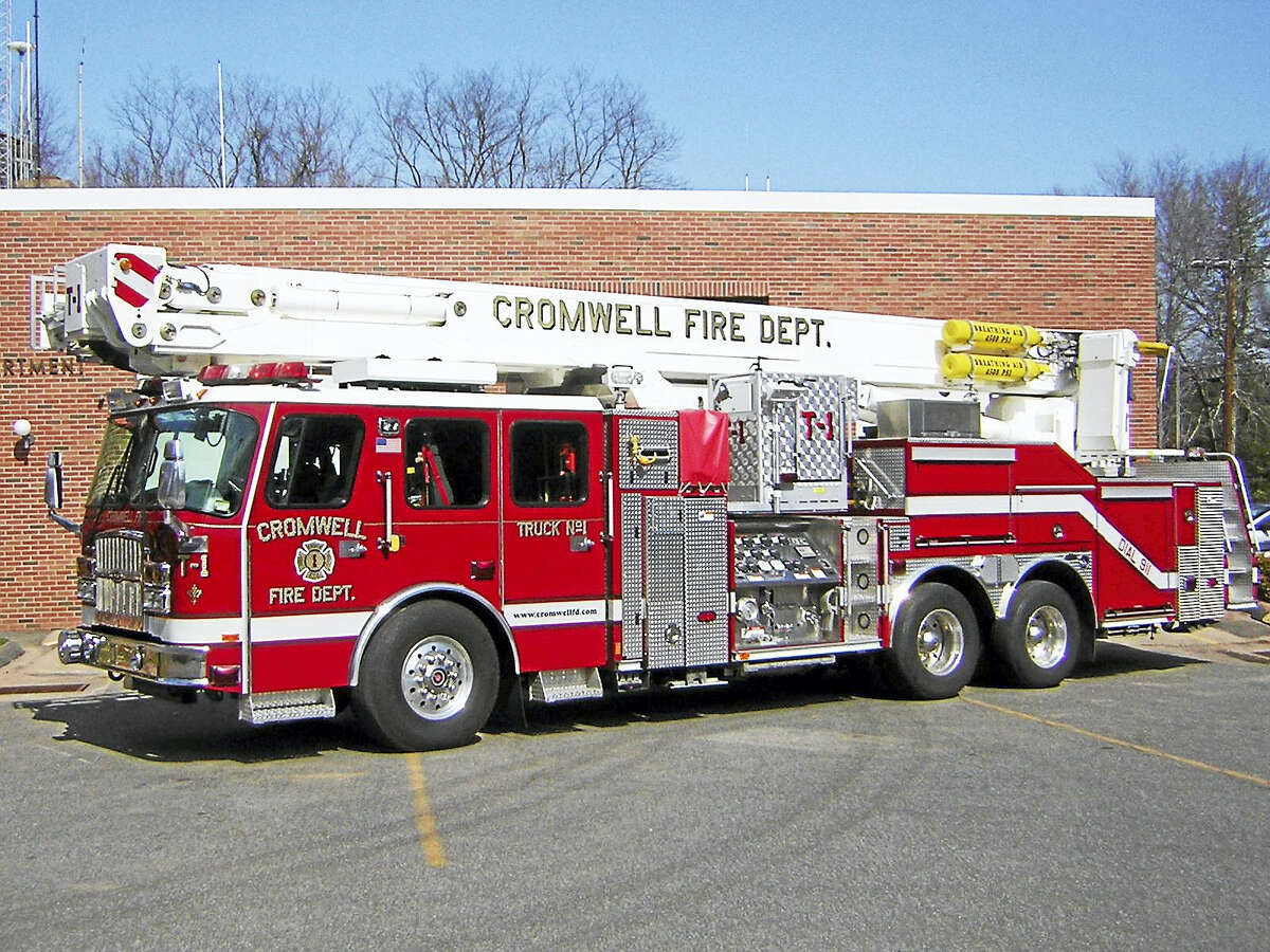 Cromwell Fire Department