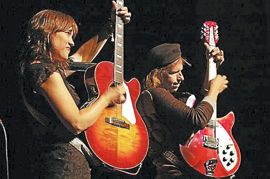 Contributed photoThe Kennedys are set to perform at the Buttonwood Tree in September. Photo: Journal Register Co.