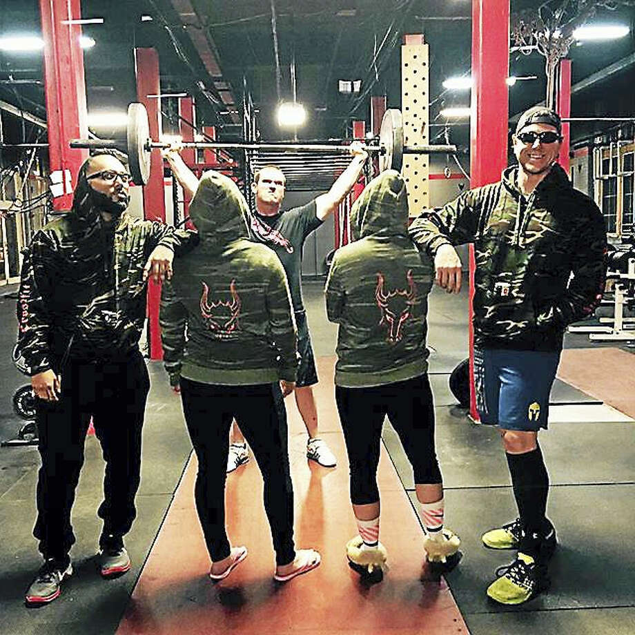 CrossFit Dragon City on Johnson Street is holding a grand opening celebration on Saturday in Middletown. Photo: Courtesy Crossfit Dragon City