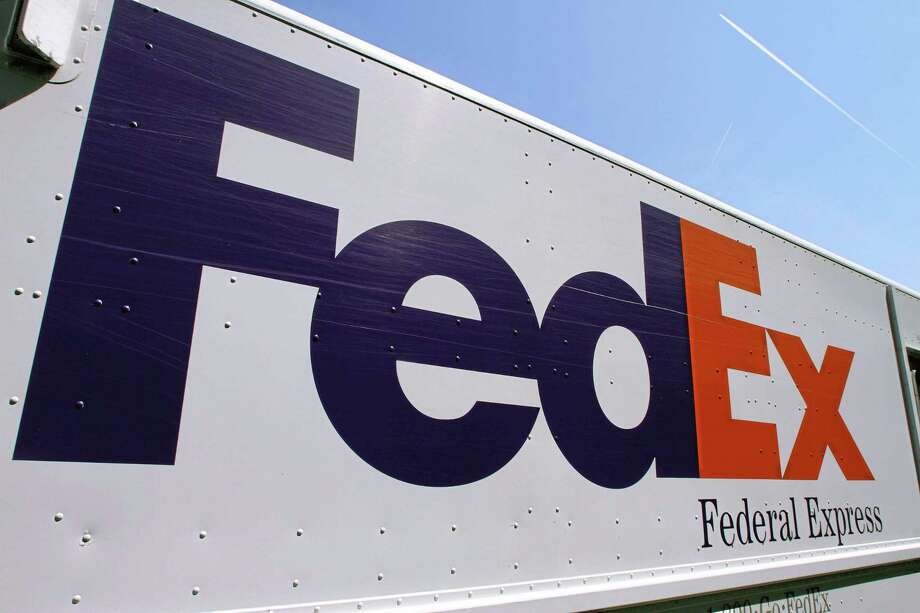 FedEx Ground is building a new distribution hub on Middle Street in Middletown. Photo: FILE Photo  / AP