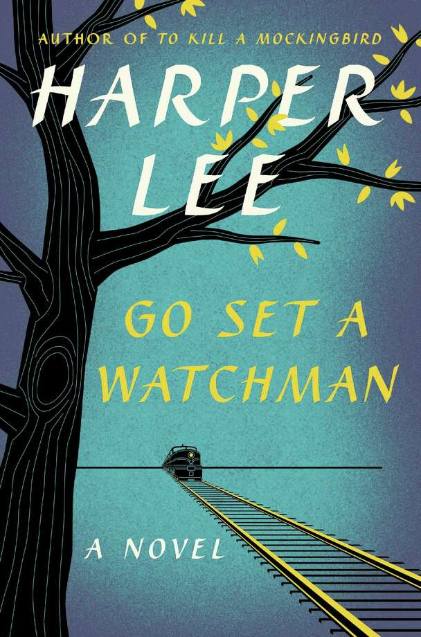 """Go Set A Watchman"" is a follow-up to Harper Lee's ""To Kill A Mockingbird."" Photo: AP Photo — Harper   / Harper"