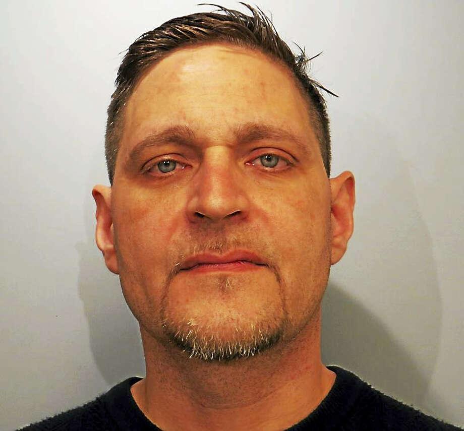 Reinaldo Ruiz Photo: Connecticut Division Of Criminal Justice