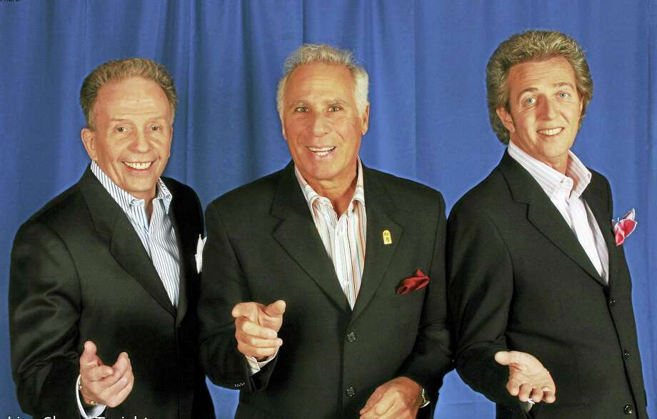 Contributed photoJay Siegel's Tokens are slated to headline A Spectacular Evening of Doo-Wop at the Palace Theater in Waterbury. Photo: Journal Register Co.