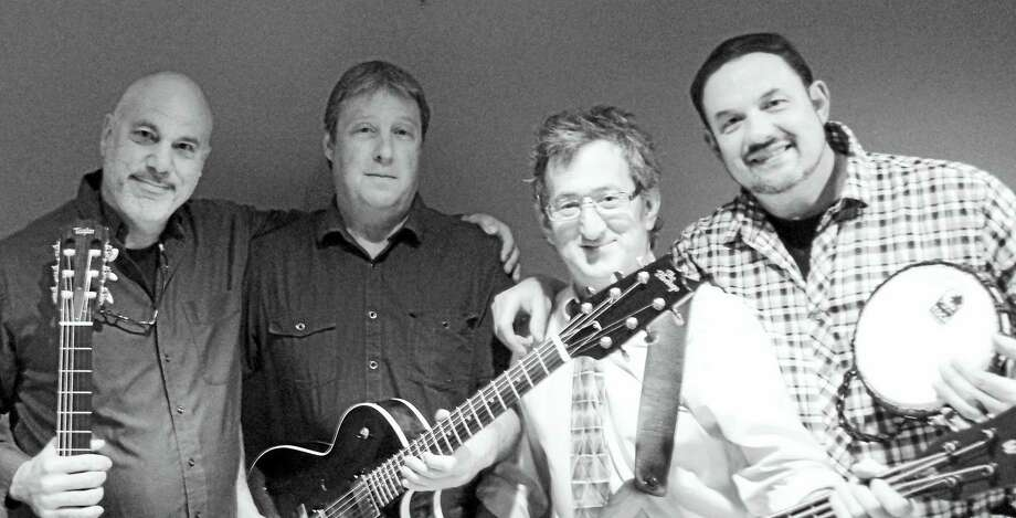 Contributed photoDr. Steve and his band perform Oct. 29 at the Buttonwood Tree in Middletown. Photo: Digital First Media