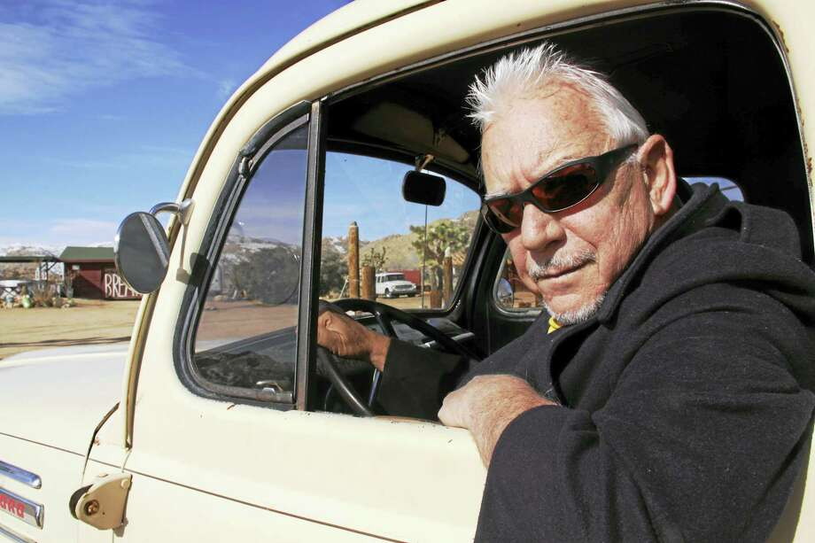 Rock and Roll Hall of Famer Eric Burdon will turn the Fairfield Theatre Company into The Warehouse of the Rising Sun on Friday night. Photo: Contributed