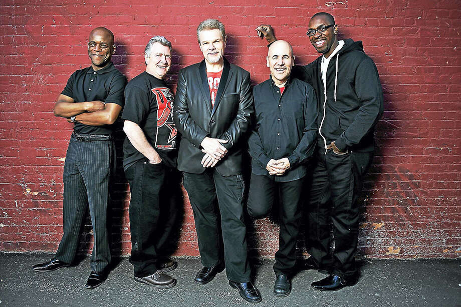 Contributed photoSpyro Gyra is set to perform at Infinity Music Hall in Hartford on Thursday, April 28. Photo: Journal Register Co.