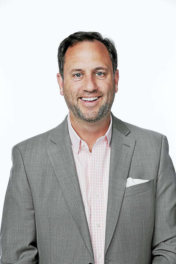 Connecticut Sun GM Chris Sienko. Photo: Photo Courtesy Of The Connecticut Sun  / 2016 NBAE
