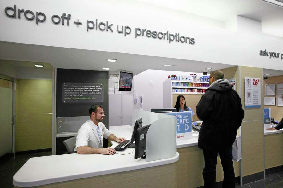 Discounts and savings on medications provided by FamilyWize are from more than 60,000 pharmacies charge prices similar to what are offered to large insurance companies and employers. Photo: FILE Photo  / AP