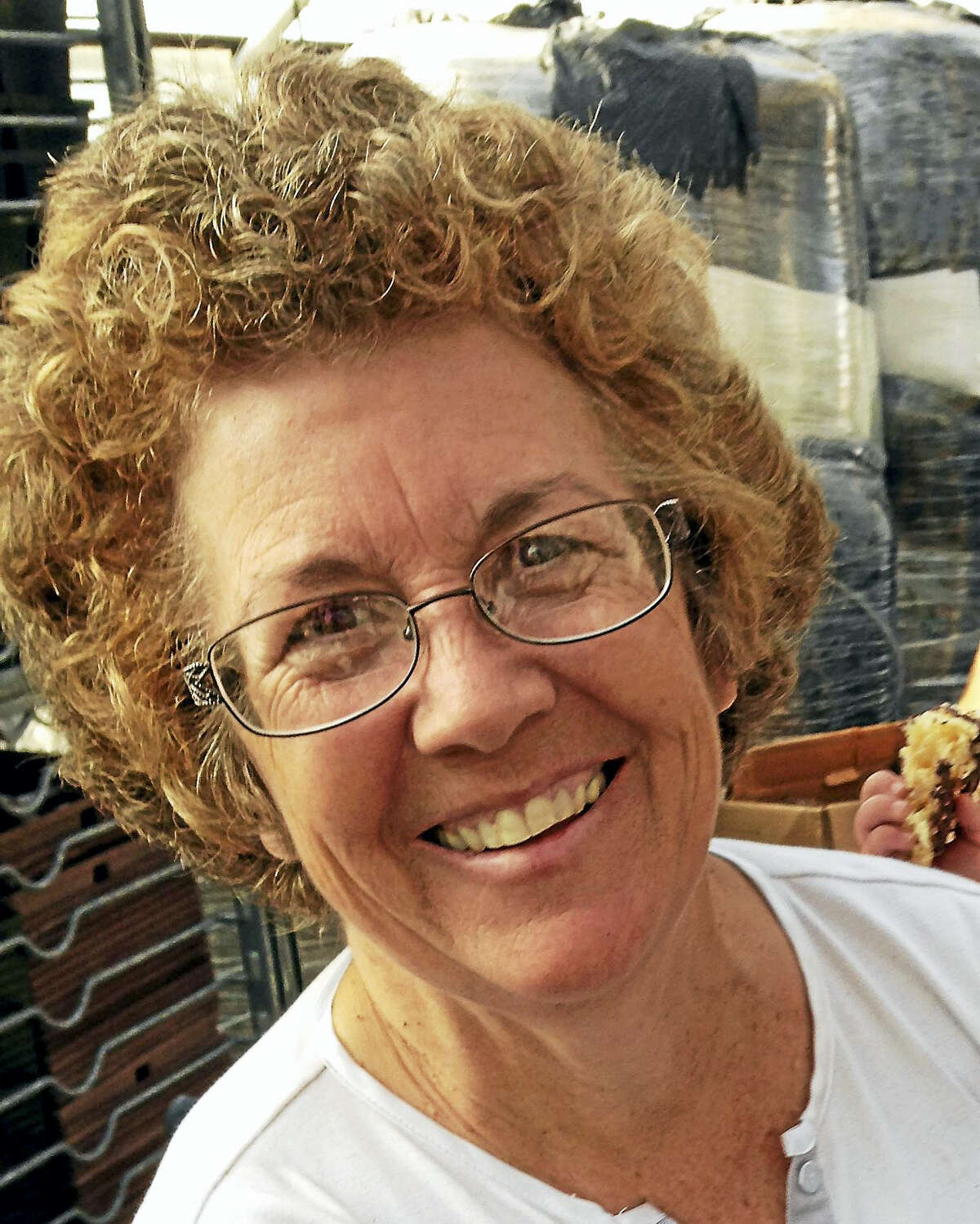 """Barbara """"Bobbie"""" Eddinger was killed March 31 when she was struck by an SUV driven by an unknown individual who fled the scene, according to police."""