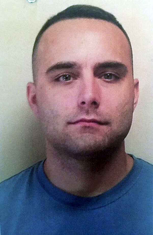 In this undated photo released by the Americus Police Department, Americus Police Officer Nicholas Smarr poses for a photo, in Americus, Ga. Police Chief Mark Scott said officer Smarr died and Georgia Southwestern State University Officer Jodi Smith was airlifted to a hospital in critical condition after the officers were shot while responding to a report of a domestic dispute at an apartment complex near the campus Wednesday morning, Dec. 7, 2016. Photo: Americus Police Department Via AP   / Americus Police Department