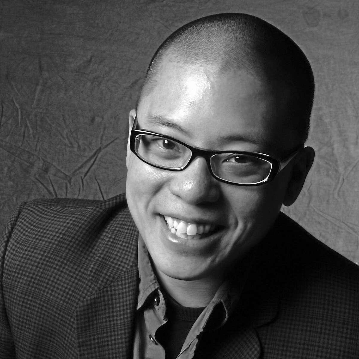Director Eric Ting.