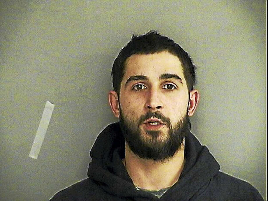 Nicholas A. Mclellan Photo: Courtesy Middletown Police