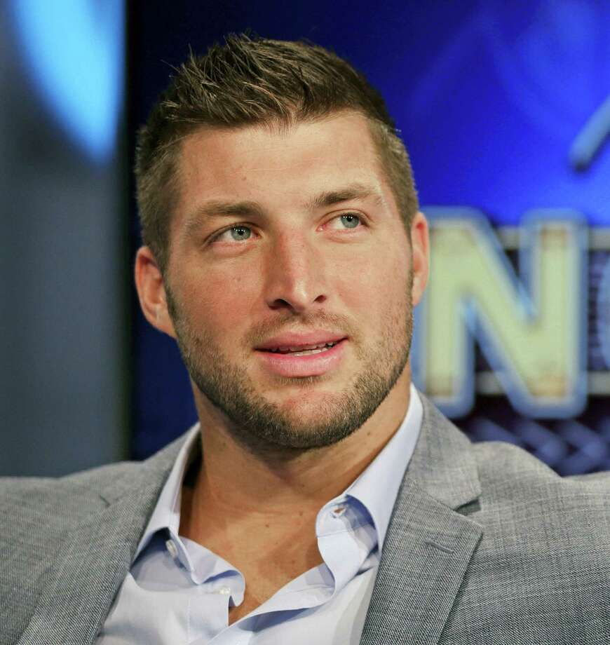 With professional football not working out, Tim Tebow is going to give baseball a try. Photo: The Associated Press File Photo  / Copyright 2016 The Associated Press. All rights reserved. This material may not be published, broadcast, rewritten or redistribu