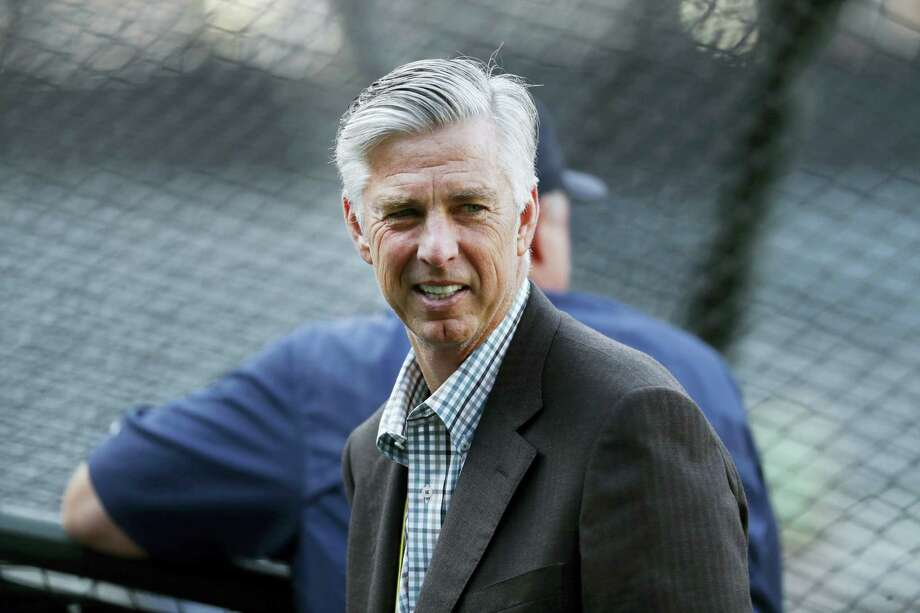 Red Sox general manager Dave Dombrowski. Photo: The Associated Press File Photo  / Copyright 2016 The Associated Press. All rights reserved.
