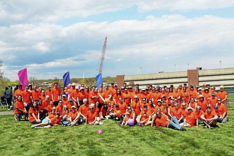"St. Vincent de Paul Middletown is now recruiting teams in the Greater Middletown area to participate in the 33rd Annual Walk Against Hunger hosted by Foodshare. This year's event will take place on Sunday May 1ST at Liam E. McGee Memorial Park (formerly Hartbeat Park), located at 140 Garden Street in Hartford. St. Vincent de Paul Middletown is a benefiting agency of the event, and funds raised by Middletown teams will help feed those in need right here in our community. To learn more about the Walk Against Hunger, visit www.foodsharewalk.org and click on ""Register"" or ""Donate"". Be sure to check the box for St. Vincent de Paul Middletown as the benefiting program in your registration to ensure the funds you raise stay in the Middletown community. Photo: Journal Register Co."