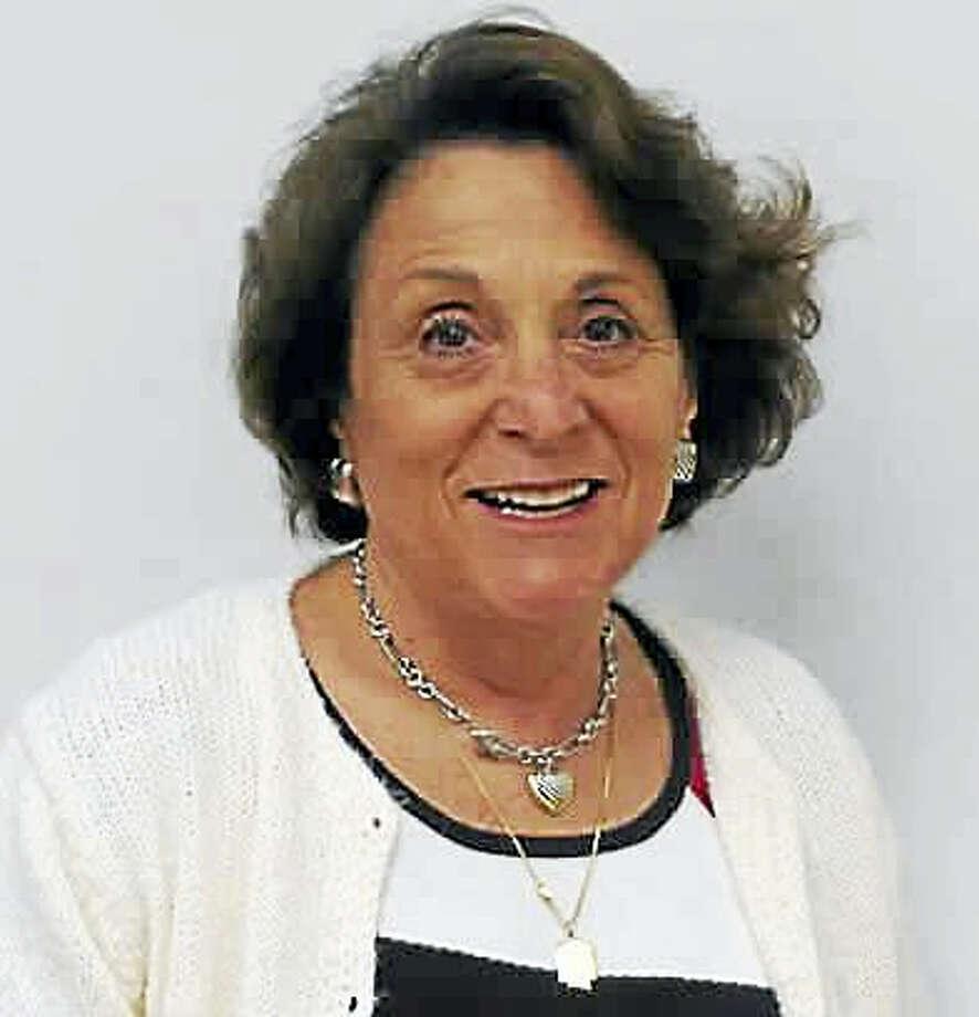 Vinal Tech High School science teacher Deborah Luster Photo: Courtesy Connecticut Technical High Schools