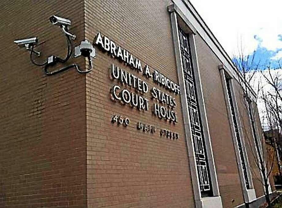 Hartford Superior Court Photo: File Photo