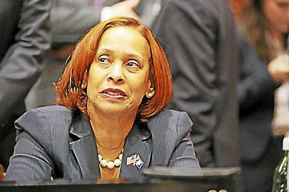 Rep. Toni Walker Photo: CTNewsJunkie File Photo