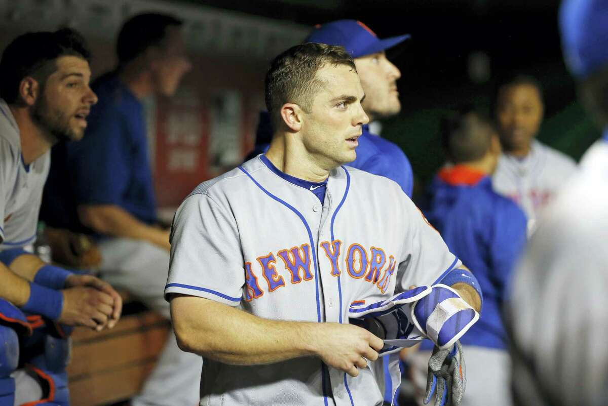 David Wright has been placed on the disabled list because of a herniated disk in his neck, the team announced on Friday.