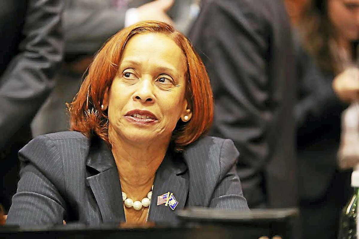 Toni Walker Christine Stuart/CT News Junkie