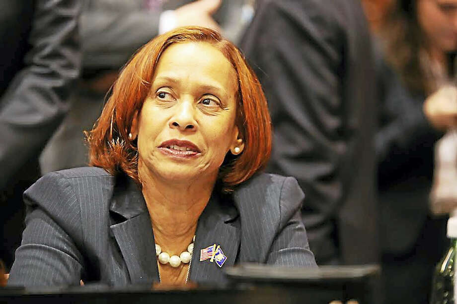 Toni Walker Christine Stuart/CT News Junkie Photo: Journal Register Co.
