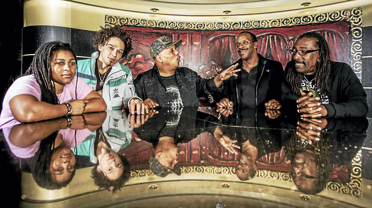 Dumpstaphunk will play at Wild Bill's Organic Smiles Festival, 1003 Newfield St., Middletown, a funk and jam band musical event which runs through Sunday.