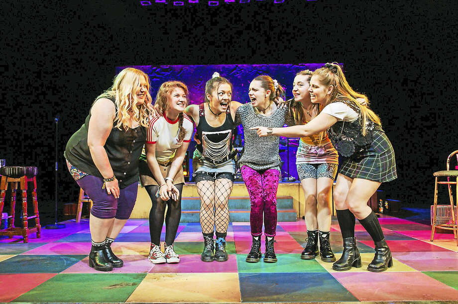 """Our Ladies of Perpetual Succour"" is a coming-of-age story. Photo: Manual Harlan Photo"