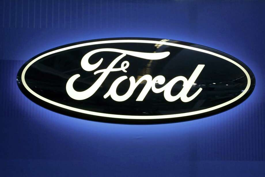 Ford is recalling about 830,000 vehicles in the U.S. and Mexico, on Aug. 4, 2016, because the side door latches can break and the doors can open while the vehicles are moving. Photo: AP Photo/Gene J. Puskar  / AP