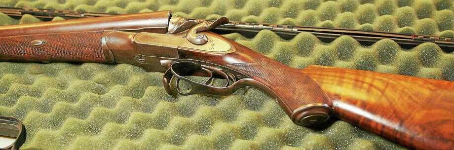 Shotgun Photo: File Photo